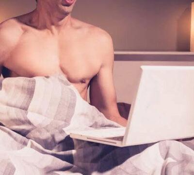 Masturbation Positions for Men