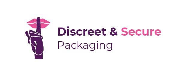 Discreet Packaging