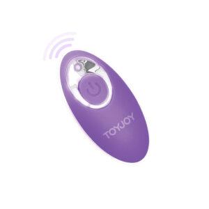 ToyJoy Happiness Make My Orgasm Eggsplode Vibrating Egg