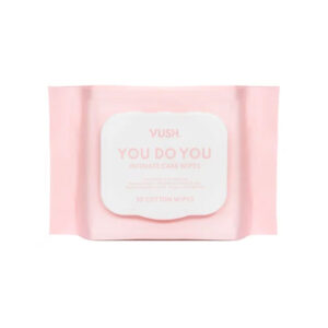 Vush You Do You Intimate Care Wipes Pack of 30