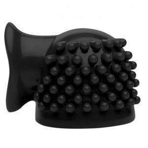 ThunderGasm 3 in 1 Silicone Wand Attachment