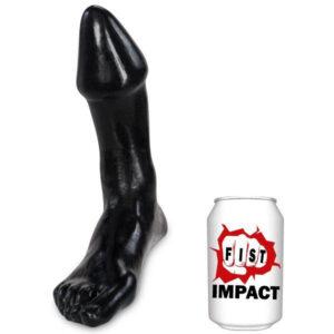 Fist Impact Footx Dildo
