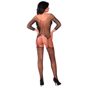 Corsetti Dalitso Suspender Body UK Size 8 to 12