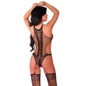 Corsetti Manoella Body and Stockings UK Size 8 to 12