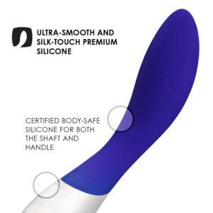 Lelo Mona Wave Midnight Blue Vibrator