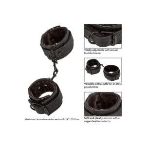 Boundless Ankle Cuffs