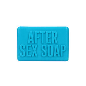 After Sex Soap