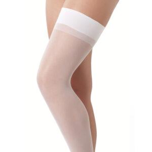 White Sexy Stockings